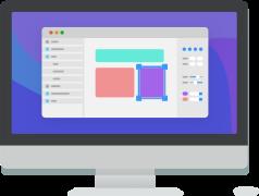 BioButterfly Web Agency Apple Mac Ufficio